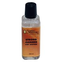 Strong cleaner nahanpuhdistusaine