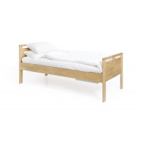 Seniori sänky 90x200
