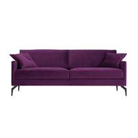 Ruby 3-istuttava sohva