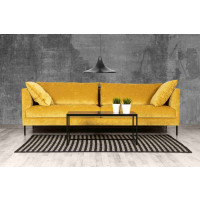 Amaya 3-istuttava sohva