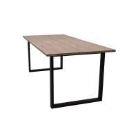 Rowan tammipöytä 90x200