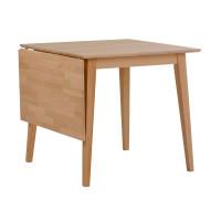 Filippa klaffipöytä 80x80+45
