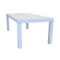 Zoom-ruokapöytä 200x100 cm