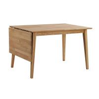 Filippa klaffipöytä 120+45x80