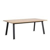 Rowico Winnipeg-pöytä 200x100