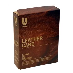 Leather master maxisetti
