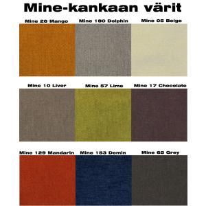 Copenhagen slim sohva 30