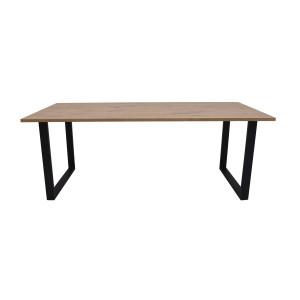 Rowan tammipöytä 90x200 20