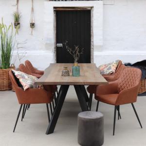 House Nordic Harbo-tuoli 50
