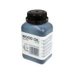 EcoFurn puuöljy 250 ml, musta
